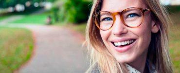 usar gafas