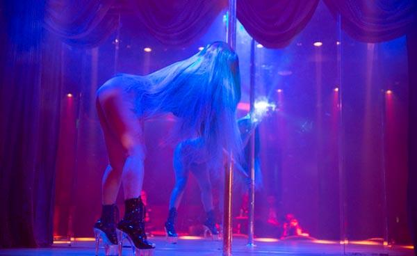 striptease o estriptis