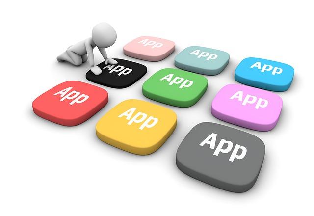 App de fábricas inteligentes